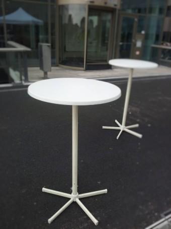 Statafel rond Ø 70cm