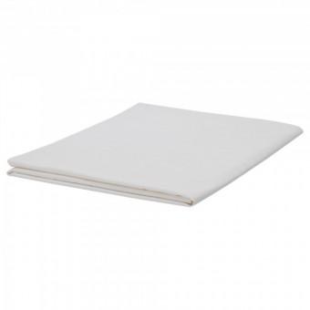 Tafelkleed 210x210cm wit