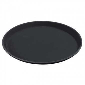 Dienblad rond anti-slip