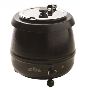 Hot-pot / soepketel ± 10L